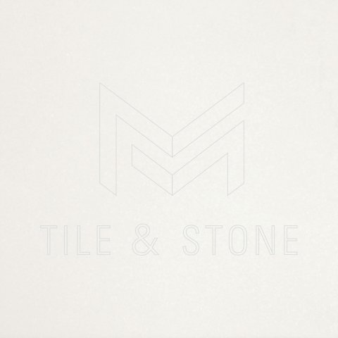 Thassos White (Greek) Marble Tile (Micro-Beveled) 18 x18  3/8 Honed